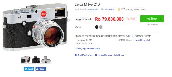 Kenapa Leica Mahal 1 1ddf9