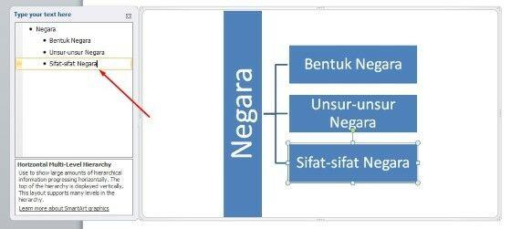 Cara Membuat Peta Konsep Di Word Hp Android 7fc90