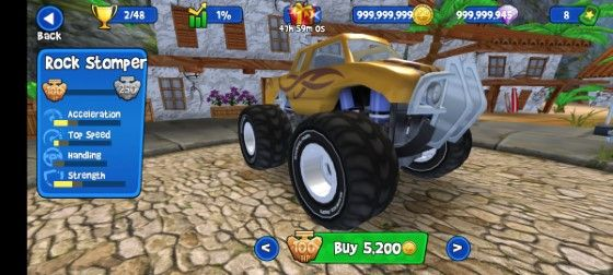 Beach Buggy Racing Mod Apk Unlimited Power Ups 24296