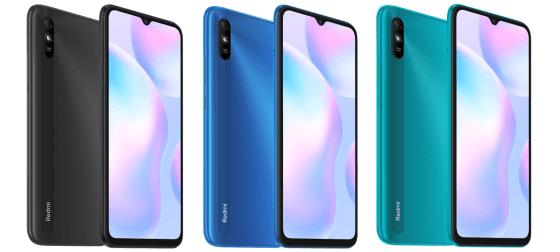 Harga Xiaomi Redmi 9a 72d14