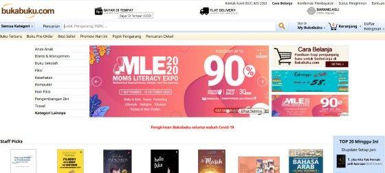 Toko Buku Online Makassar F492a