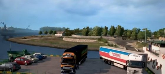 Download Euro Truck Simulator 2 Mod Apk 80e96