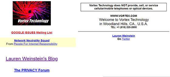 Vortex Technology 5058a