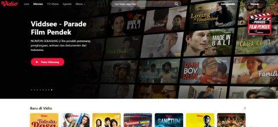 Situs Streaming Film Gratis 2ddb6
