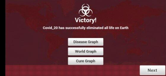 Plague Inc Mod 5 5ab6e