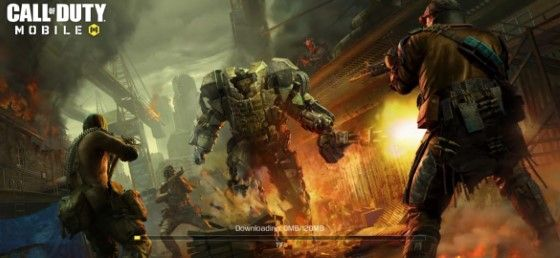 Download Call Of Duty Warzone C7716