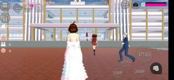 Download Sakura School Simulator Mod Apk 4da41