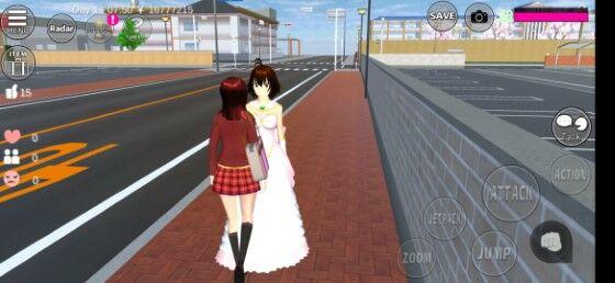 Sakura School Simulator Apk 1e615