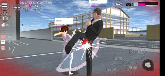 Sakura School Simulator Apk Mod C491c