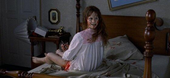 Film Syuting Di Lokasi Berhantu The Exorcist 4771f