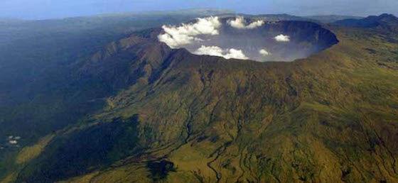 Letusan Gunung Tambora E3e5e