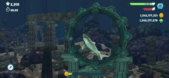 Download Game Mod Apk Hungry Shark D047f