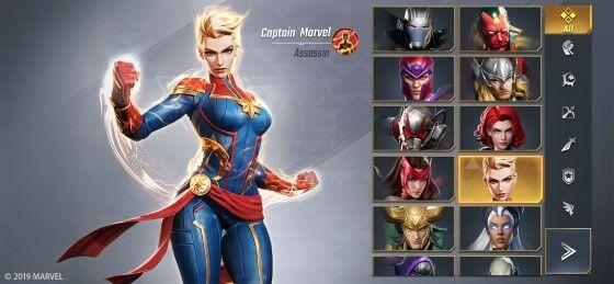 Marvel Super War Mod Apk F32c5