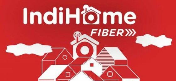 Paket Internet Indihome 2ea02