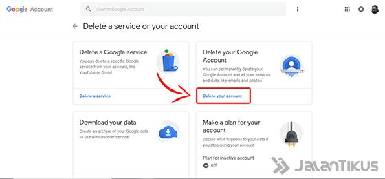 Cara Menghapus Akun Gmail Pc 02 01384