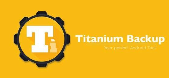 Titanium Backup C6429