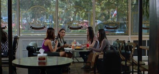 Sinopsis Film 4 Mantan 99376