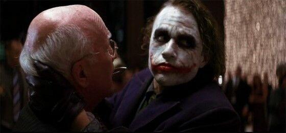 Joker Takut Custom 99dcc