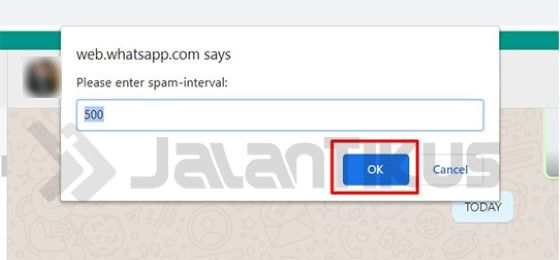 Bom Whatsapp Online Di Pc Custom E76a8