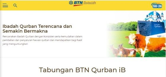 Tabungan Qurban Adalah 47b91