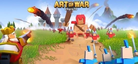 Art Of War Mod B4edb
