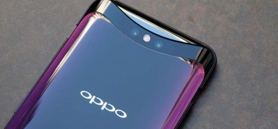 Fitur Oppo Find X 3 Be564