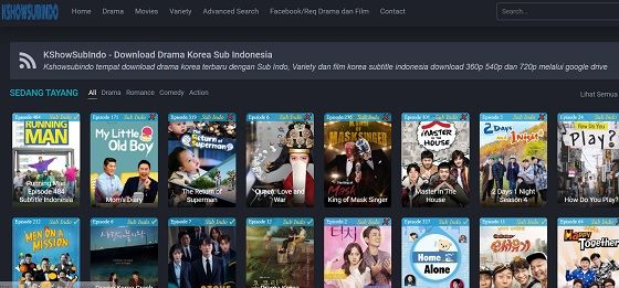 Situs Download Drama Korea 9 C3218