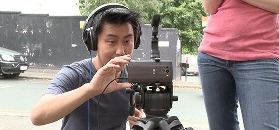 Cara Bikin Film Pakai Smartphone 2