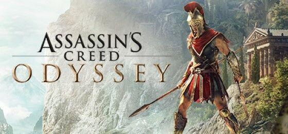 Assassins Odyssey 6eae4