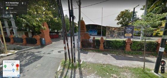 Cara Mencari Alamat Rumah Di Google Map 4f99a