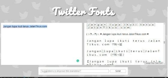 Hangul Twitter Font Fbeb7