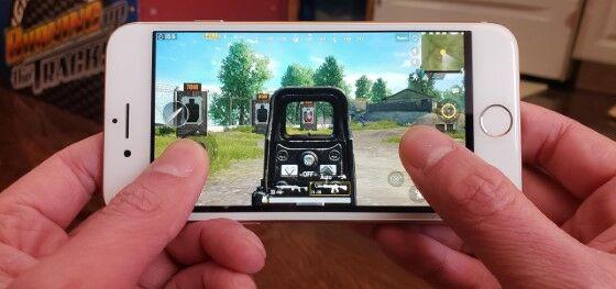 Iphone Hp Gaming Sesungguhnya 1 49e05