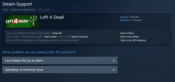 Cara Refund Steam 645ef