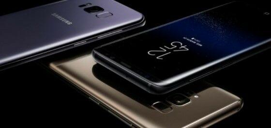 Samsung Galaxy S8 Kelebihan Kekurangan 7b98b