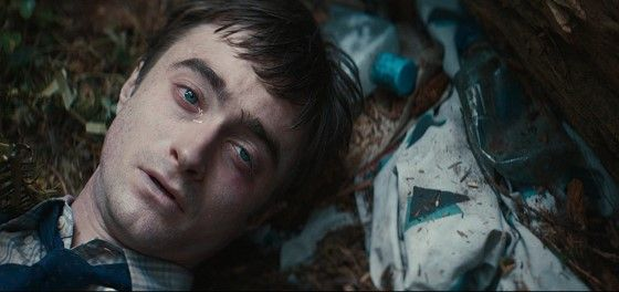 Daniel Radcliffe Aktor Yang Tidak Diminati Tapi Sukses C0d13