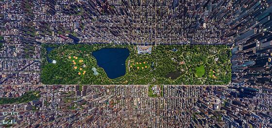 Foto Drone Terbaik di Seluruh Dunia 11