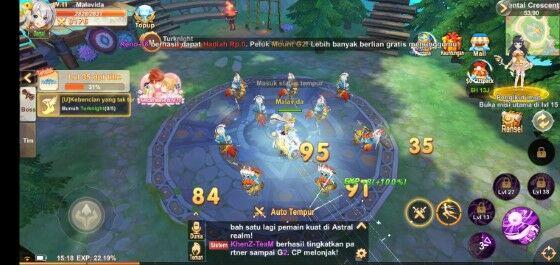 Astral Guardians Mod Apk Unlimited Money F6669