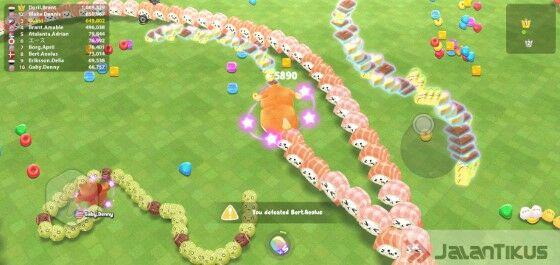 Sweet Crossing Mod Apk 3b9e8