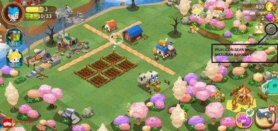 Download Fantasy Town MOD APK 4278e