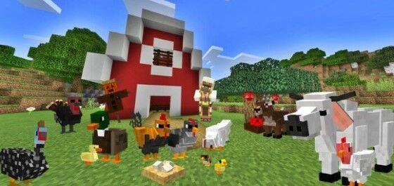 Cara Main Minecraft 2020 55684