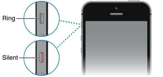 Cara Mematikan Suara Kamera Di Iphone 926c2