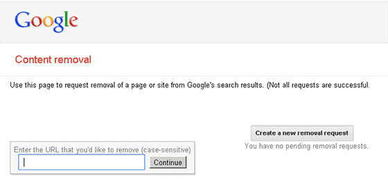 Situs Rahasia Di Google 3