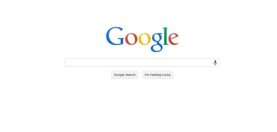 Google Web Search Custom 3552d