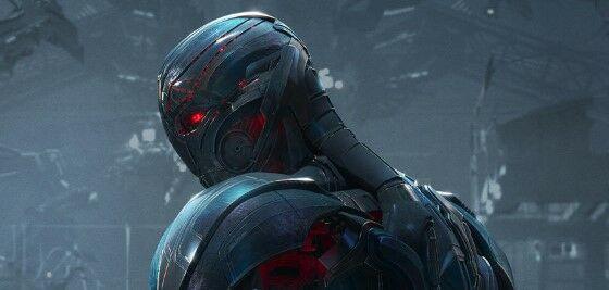 Mcu Villain Ultron 49468