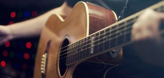 Chord Gitar Lagu Yang Mudah Dihafal 90288