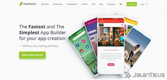 Cara Membuat Aplikasi Android Appsgeyser 01 0c686