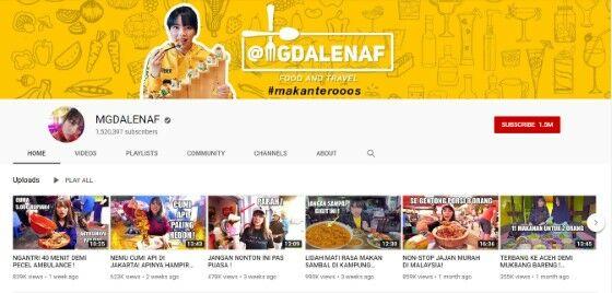 Food Vlogger Terbaik 5 53cb1