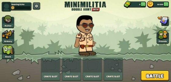 Mini Militia Mod Apk Unlimited Ammo 9b7cd