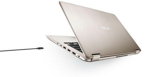Asus Touchscreen Laptop Flip TP301UJ B96e5