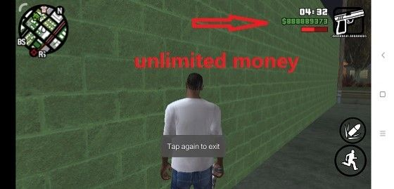 Mods Gta San Andreas Android 36601